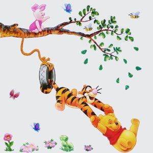 Wiinie the Pooh