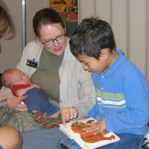 It1s never too early to start volunteering. babylingual.blogspot.com
