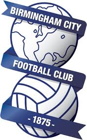 Birmingham City Football Club badge