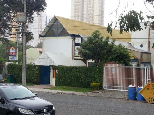 A pre-school in Curitiba