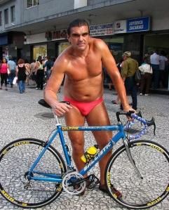 The Oil Man, Curitiba