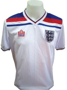 The Best England Kit Ever