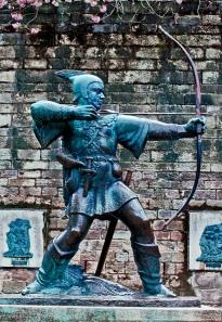 Robin Hood, Myth, Bilingual Children