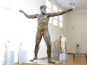 Zeus, Mths, Bilingua Children